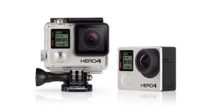 Travel Gift: GoPro Hero 4